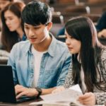 Chinese Student Research Study for Copenhagen 2020